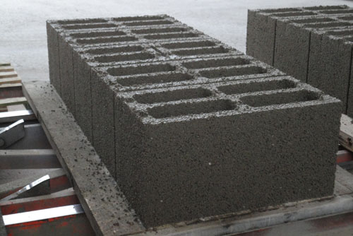 Beautiful Pumice Stone Products Feature Good Seismic Behaviour